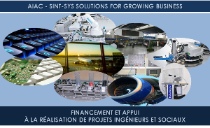 AIAC-Sint-Sys Solutions for Growing Business