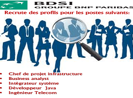AIAC_BDSI-Session de recrutement